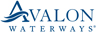 Avalon Waterways  logo